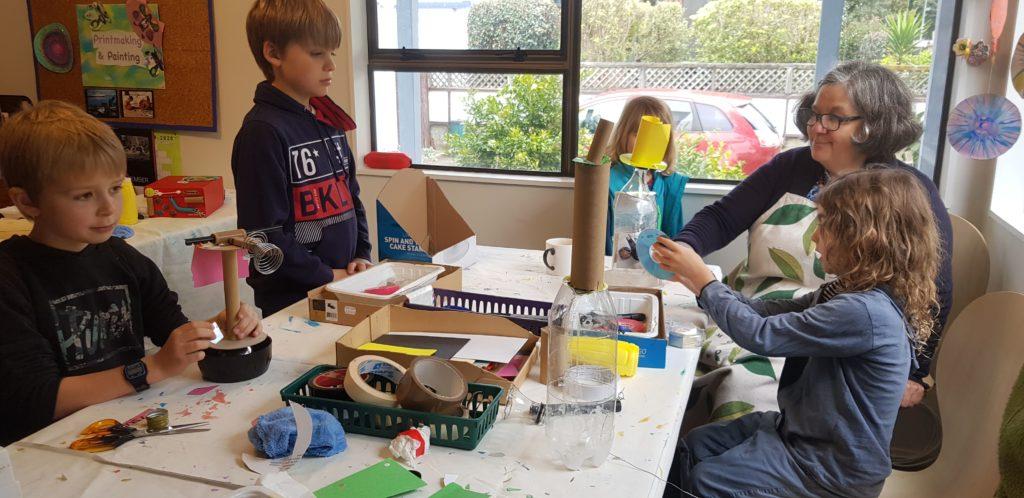 CreativeKids Art Lab